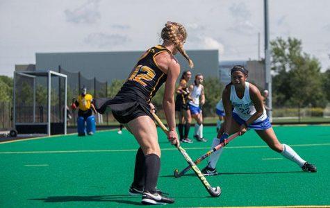 Hawk field hockey determined to rebound
