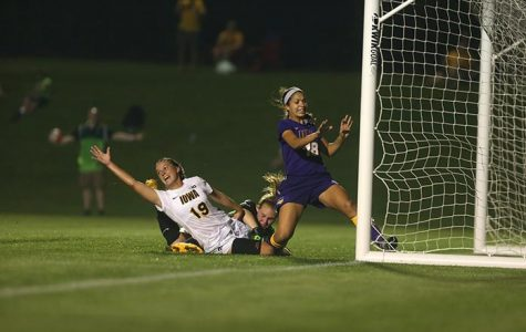 Psyched soccer eyes Cy-Hawk home-opener