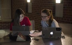 In Their Own Words: What tips should students take into the spring semester?