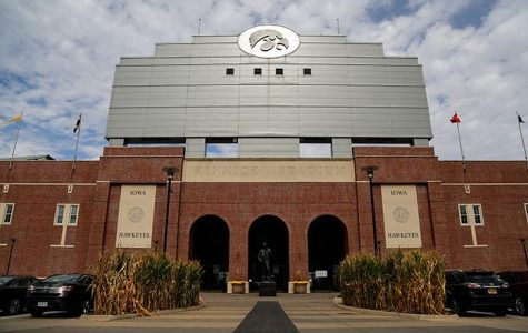 UI seeks more Kinnick renovations