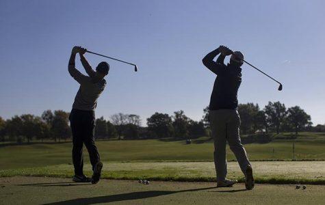 Brotherly golf love at University  of Iowa