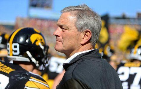 Football Photos: Iowa vs. Wisconsin