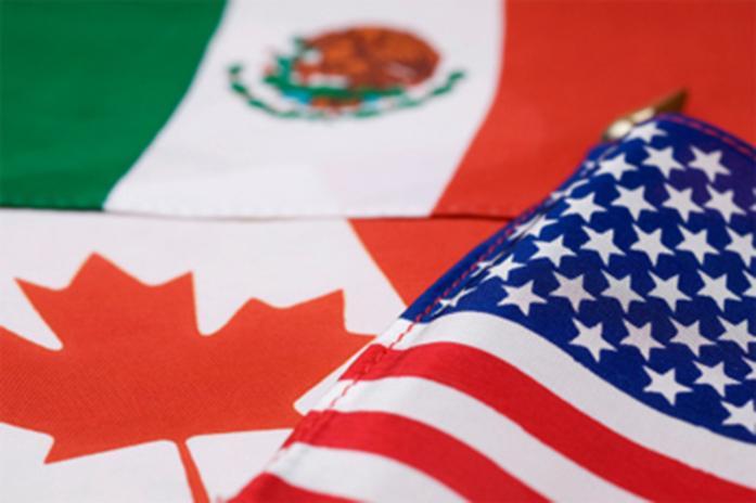 Weigel: Assessing the effect of NAFTA