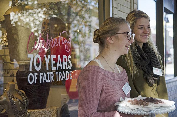 Sometimes it takes Ten Thousand Villages – The Daily Iowan