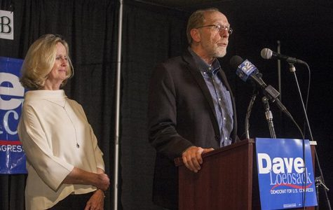 Loebsack glides to sixth victory in 2nd District