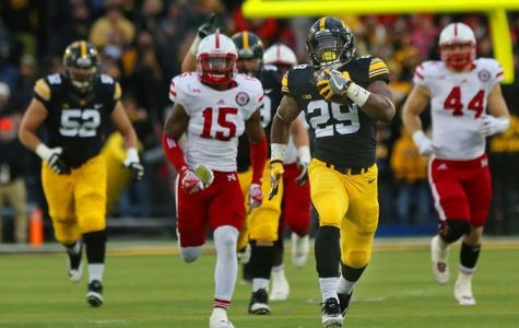Football Photos: Iowa vs. Nebraska
