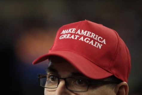 Letter to editor: Making America great