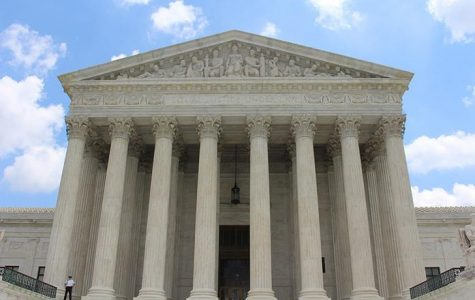 Editorial: Title IX, rights, and a vacant Supreme Court seat