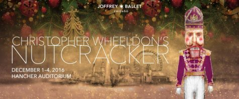 Review: Christopher Wheeldon's Nutcracker at Hancher Auditorium