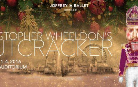 Review: Christopher Wheeldon's Nutcracker at Hancher Auditorium