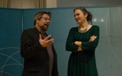 UI Professor Loren Glass writes book on Carole King's 'Tapestry'