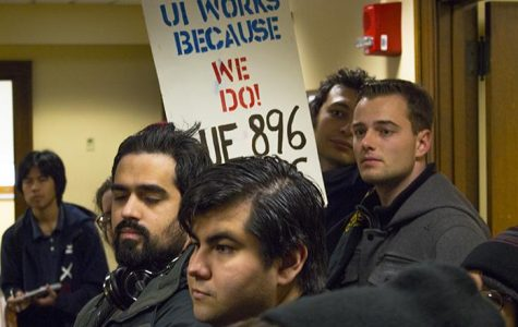 Editorial: Assurance of graduate students' benefits needed