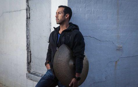 Renowned Drummer Antonio Sanchez to play Englert