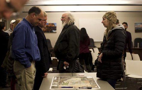 Supervisors mull plans for County Farm