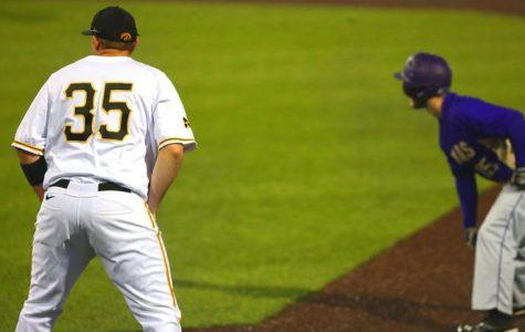 Baseball subdues Purdue again
