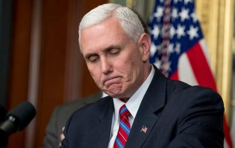 Editorial: Don't forget Pence's emails