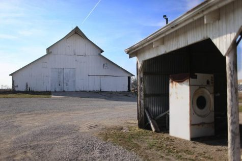 County looks back at Poor Farm