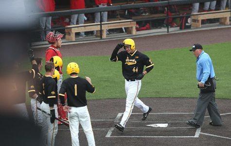 Baseball begins 'real' schedule this weekend
