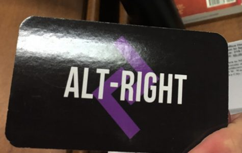 DI staffer details finding white supremacy card