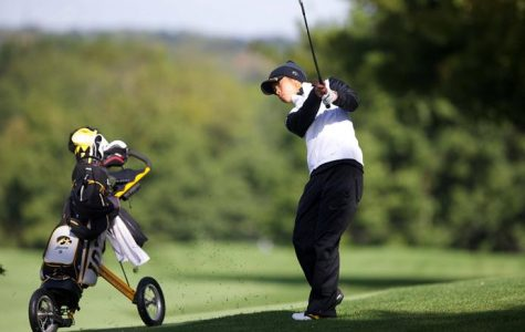 Women's golf finishes 10th in Mexico