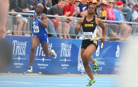 Iowa track closes out USA Championships with success