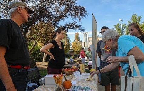 Editorial: Farmers' Market takes a step into sustainable future