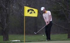 Mens golf lands two international recruits