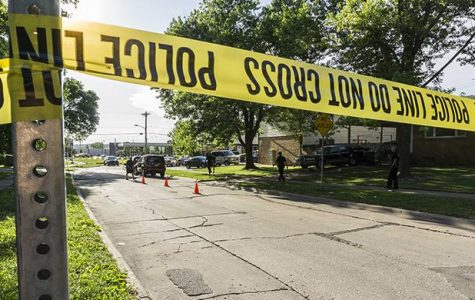 Iowa City police investigate weekend shooting