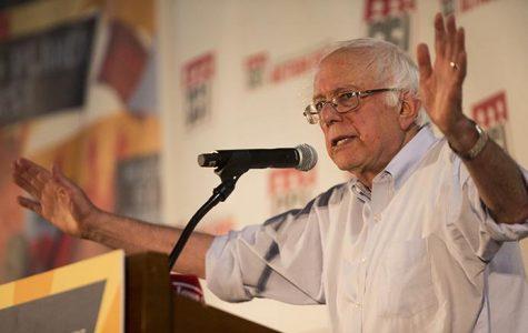 Bernie Sanders to make Iowa City stop March 8