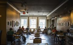 In Their Own Words: Favorite Iowa City coffee shops