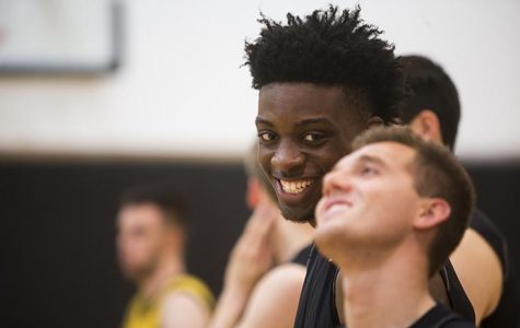 PCP: Which Hawkeye will lead the men's basketball team in scoring?