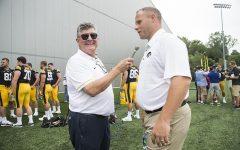 Hawkeye Sports Properties to reinstate Gary Dolphin in spring