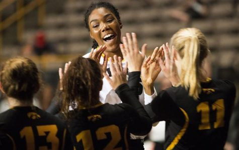 Volleyball adds experience in three transfers