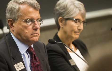Regents' Tuition Task Force report contains no recommendations