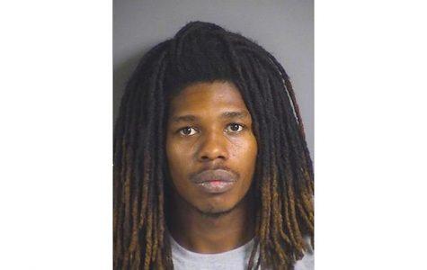 Suspect arrested in weekend shooting