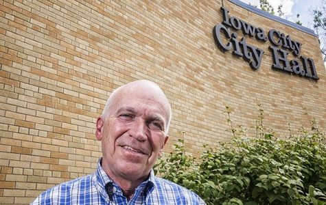 City official Doug Boothroy calls it quits after 40 years