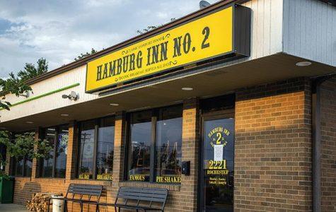 Hamburg Inn No. 2 opens second location