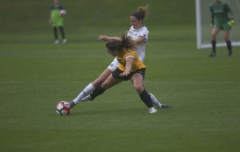 Hawkeyes hope to quell Thunderbirds