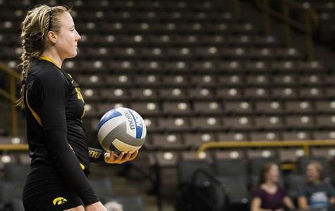 Volleyball's win totals, morale, on the rise