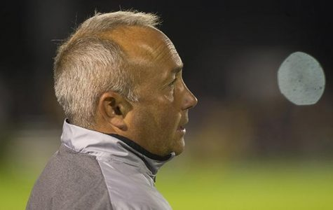 Soccer seniors look to keep winning streak alive