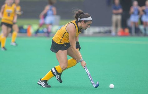 Iowa Field Hockey ready for Big Ten play