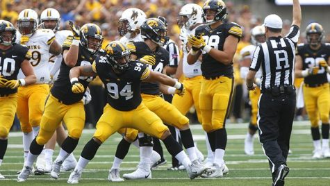 Each game a season as Iowa searches for winning formula