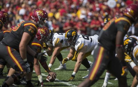 Matt Nelson: Chasing quarterbacks and medical-school dreams