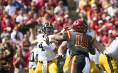 Stanley, Smith-Marsette set for return to Ames