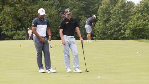 Hawkeye golfer Schaake takes home tournament W