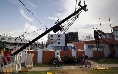 In Their Own Words: U.S. Puerto Rico relief efforts