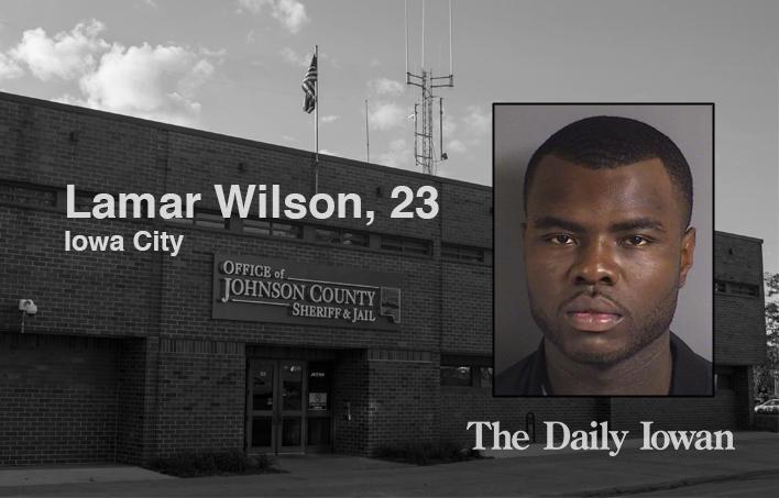 Lamar+Wilson+%28Johnson+County+Sheriff%29