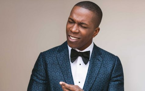Former Hamilton star Leslie Odom Jr. to perform again in Iowa city in free concert
