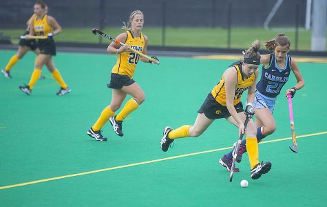 Field hockey awaits East Coast foes