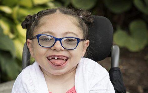Kid Captain stays positive despite undiagnosed disorder